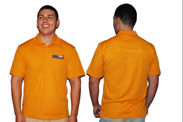 Picture of Polo, NAUI (Men's) DEMA Sale Price!