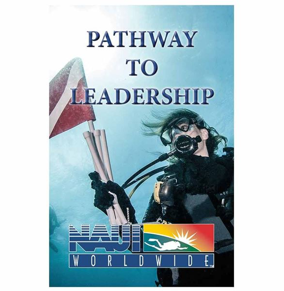 Picture of Booklet, Pathway to NAUI Leadership