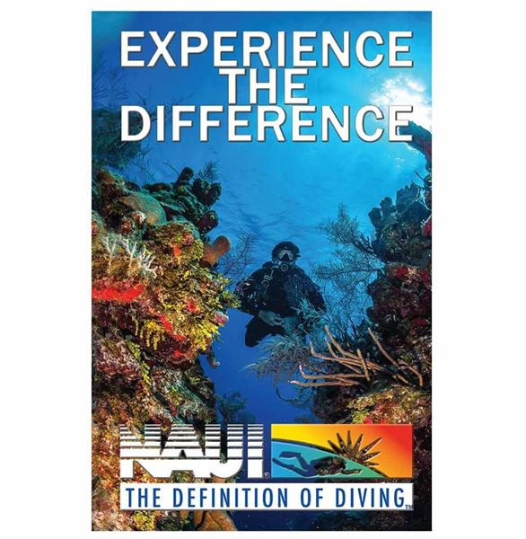 Picture of Brochure, NAUI Adventure Guide