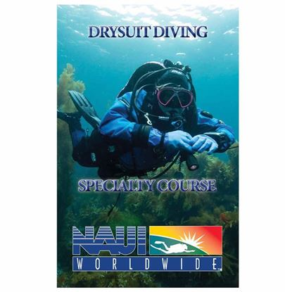 Dry Suit Diver Specialty