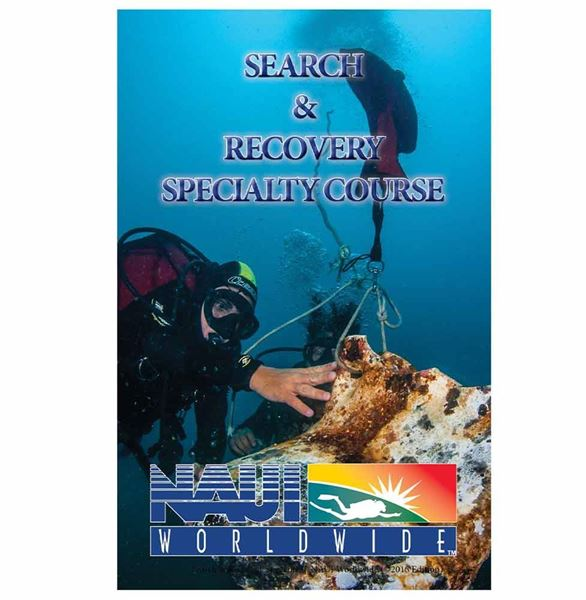 Search & Recovery Diver Specialty