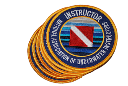Instructor Emblem