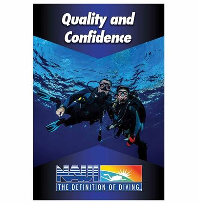 Quality Difference Poster