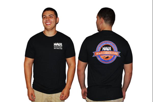 NAUI Assistant Instructor T-Shirt