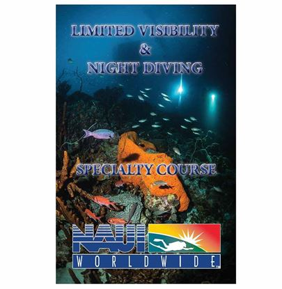 Night & Limited Visibility Diver Specialty