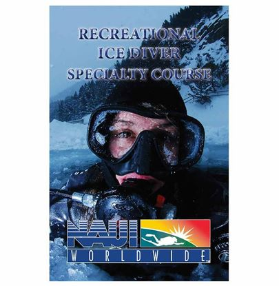 Recreational Ice Diver Specialty