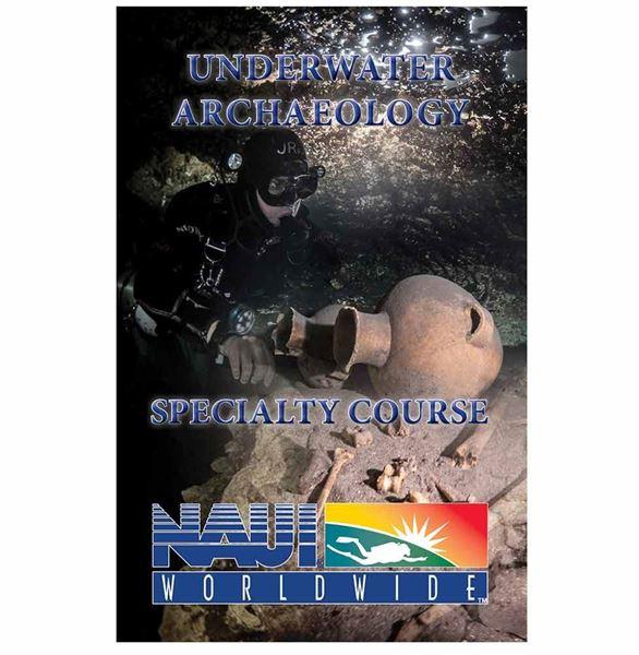 Underwater Archeology Specialty