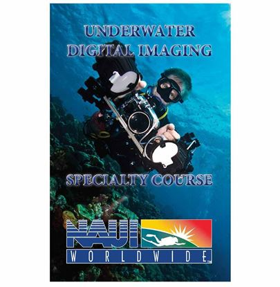 Underwater Digital Imaging Diver Specialty