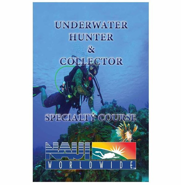 Underwater Hunter & Collector Specialty