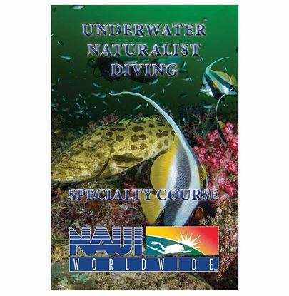 Underwater Naturalist Specialty