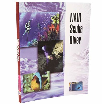 Scuba Diver Textbook - French