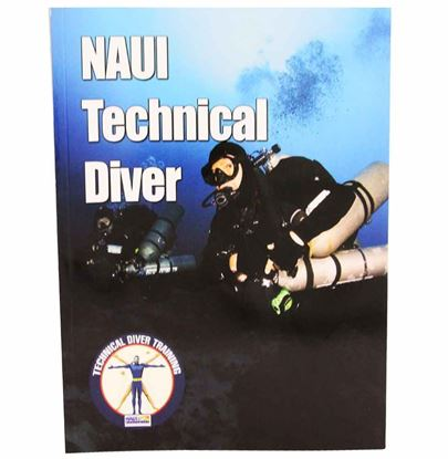 NAUI Technical Diver Textbook