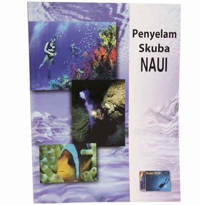 Scuba Diver Textbook - Bahasa Melayu