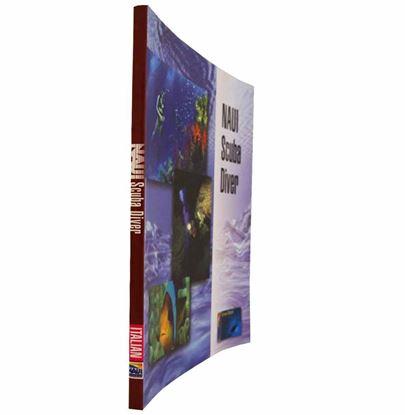 Scuba Diver Textbook - Italian
