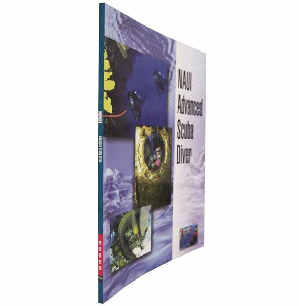 Advanced Scuba Diver Textbook - Dutch