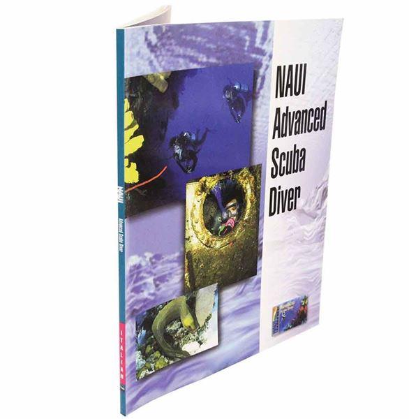 Advanced Scuba Diver Textbook - Italian