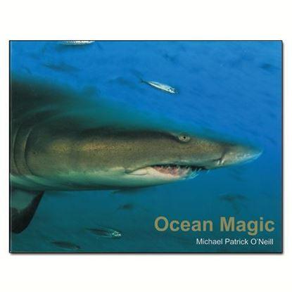 Picture of Book, Ocean Magic