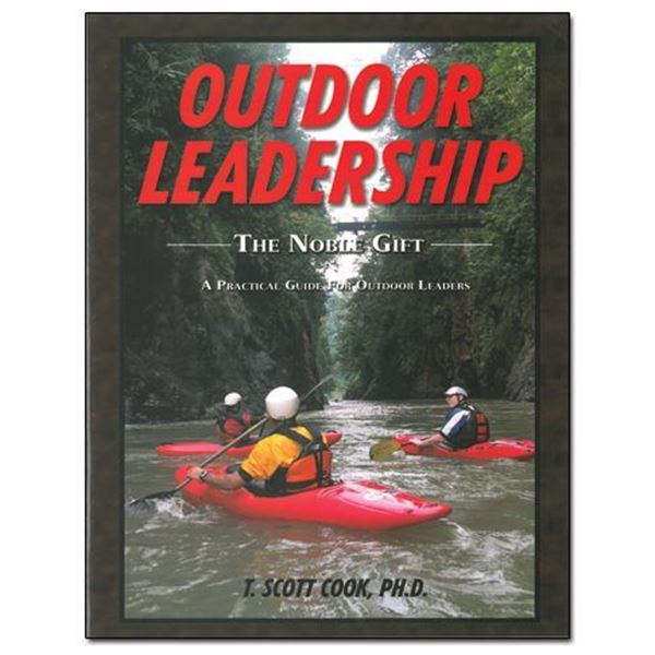 Picture of Book, Outdoor Leadership The Noble Gift