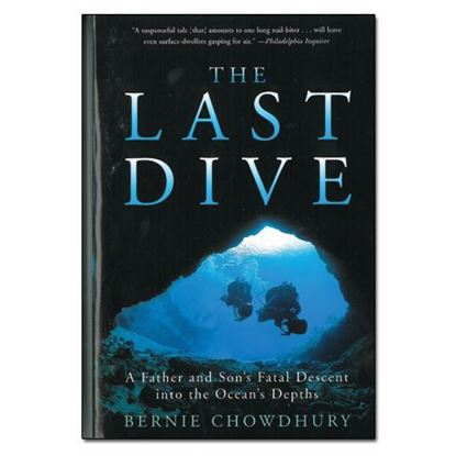 Picture of Book, The Last Dive
