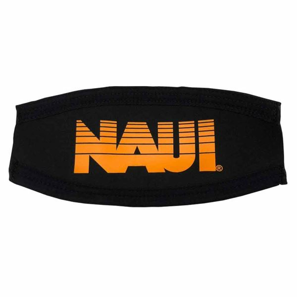 Picture of Mask Strap Cover, NAUI Logo