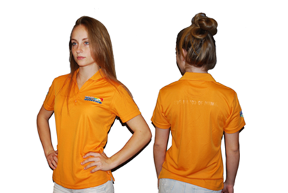 Picture of Polo, NAUI (Women's) DEMA Sales Price!
