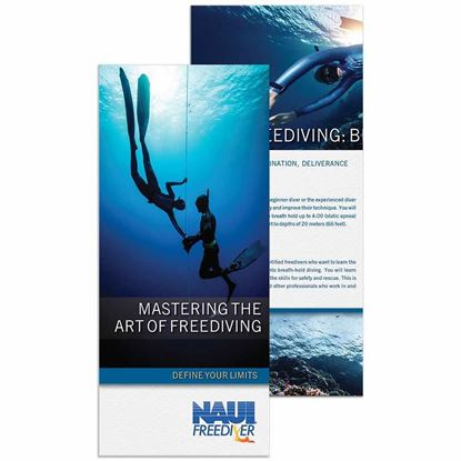 Picture of Brochure, Freediver