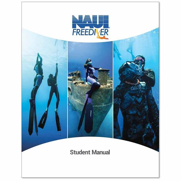Picture of Textbook, Freediver