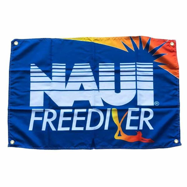 Picture of Flag, Freediver