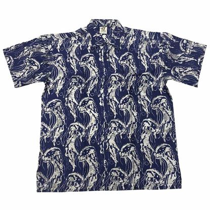 Picture of MEN'S CABANA BUTTON DOWN SHIRT