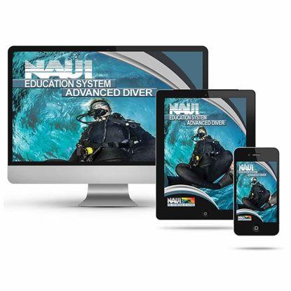 Picture of Advanced Scuba Diver: Digital NES