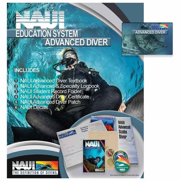Picture of Advanced Scuba Diver: Premier NES
