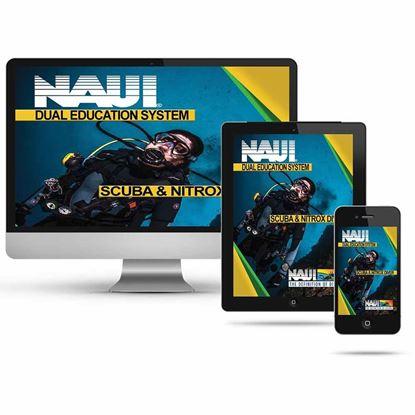 Picture of Scuba Diver & EANx Diver: Digital NES