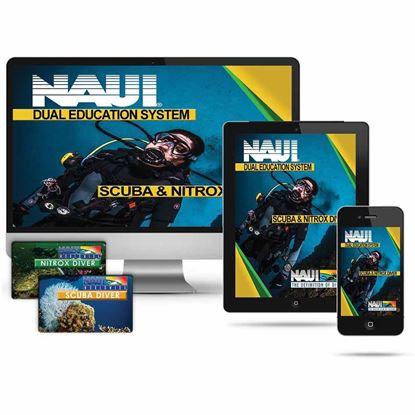 Picture of Scuba Diver & EANx Diver: Digital Plus NES