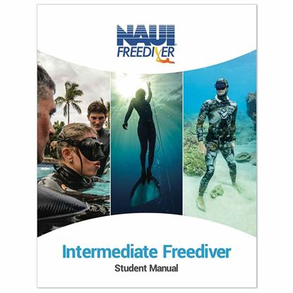 Picture of Textbook, Intermediate Freediver - NEW!