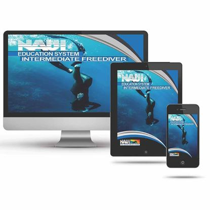 Picture of Intermediate Freediver: Digital NES