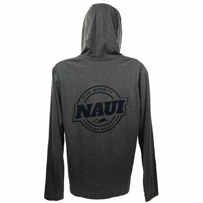 Picture of Men's Hoodie Grey