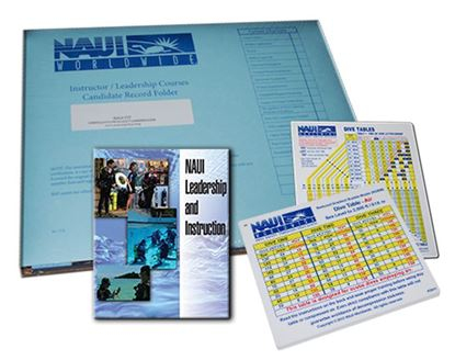 NAUI FIT Candidate Packet