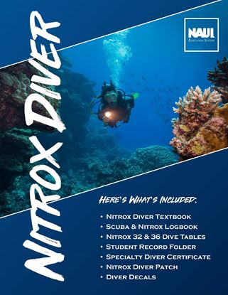 Picture of Nitrox Diver: Premier NES