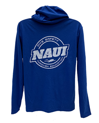Picture of Men's Hoodie Royal