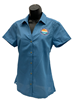 Picture of NAUI DEMA 2019 Button Down - Womens